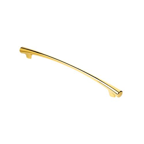 دستگیره کابینتی 311 طلایی سایز 320 میلیمتر