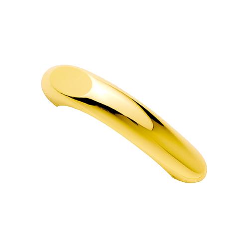 دستگیره کابینت155 طلایی