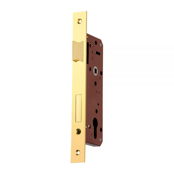قفل توکار 45 طلایی بهریزان